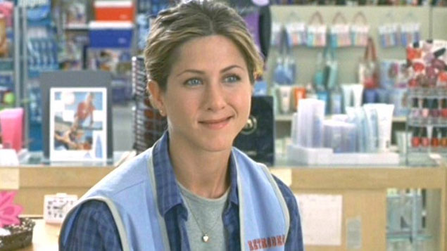 Jennifer Aniston Movie The Good Girl