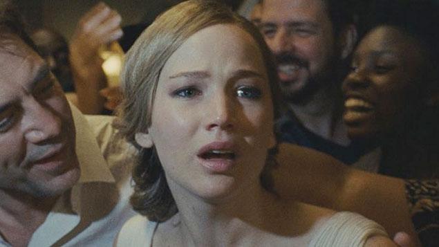 Jennifer Lawrence Movie Mother