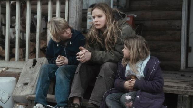 Jennifer Lawrence Movie Winter Bone