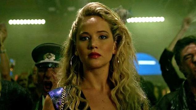 Jennifer Lawrence Movie X Men Franchise