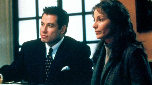 John Travolta Movie A Civil Action