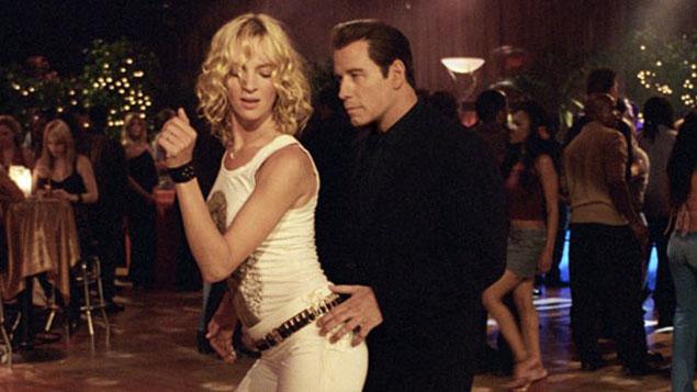 John Travolta Movie Bee Cool