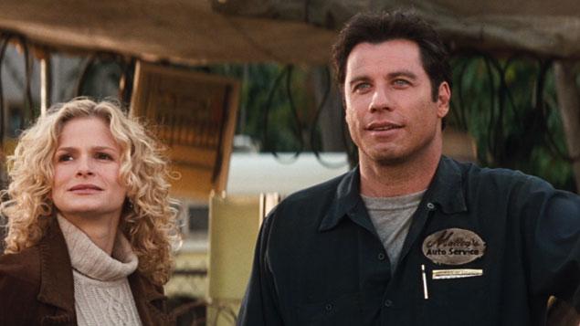 John Travolta Movie Phenomenon