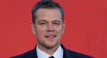 Matt Damon Movies: Best Matt Damon Movies