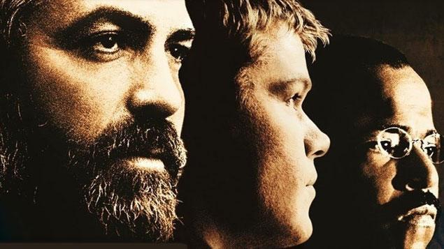Matt Damon Movies: Best Matt Damon Movies | Verooks