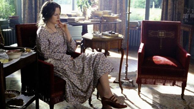Meryl Streep Movie The Hours