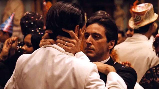 Robert De Niro Movie The Godfather Part II