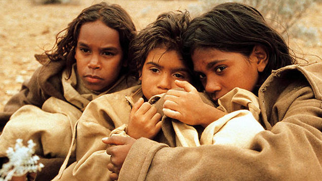 Sad Movies on Netflix Rabbit-proof Fence