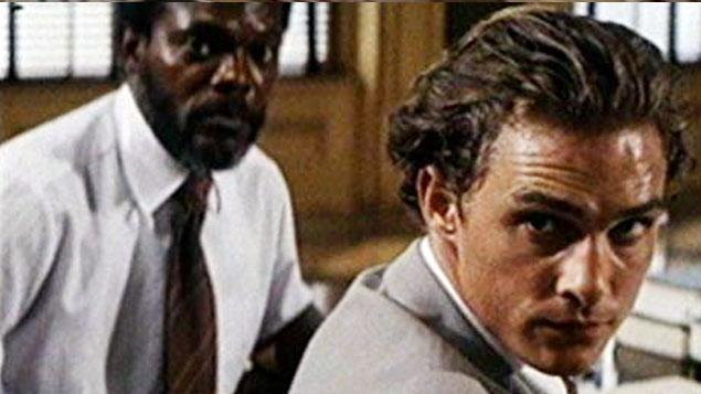 Samuel L. Jackson Movie A Time to Kill