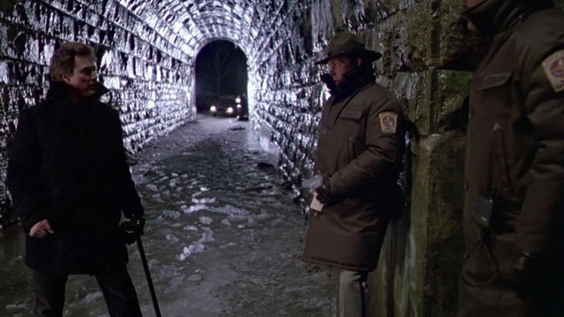 Stephen King Movie The Dead Zone