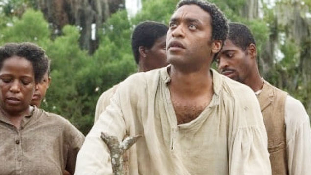The Academy Awards Best Movie 12 Years A Slave