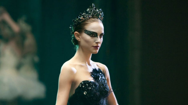 The Academy Awards Best Movie Black Swan