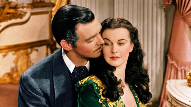 The Academy Awards Best Movie Gone with the Wind