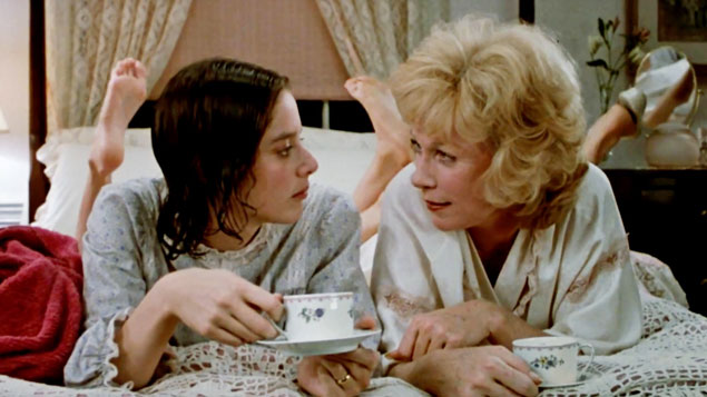 The Academy Awards Best Movie Terms of Endearment