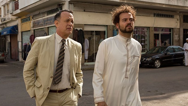 Tom Hanks Movie A Hologram for the King
