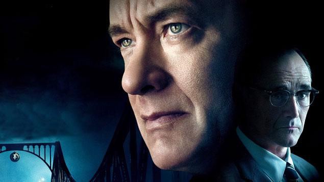Tom Hanks Movie Bridge of Spies