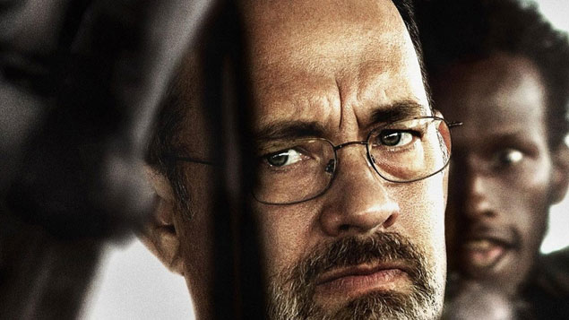 Tom Hanks Movie Captain Phillips