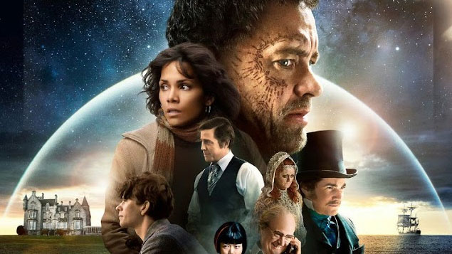 Tom Hanks Movie Cloud Atlas