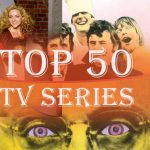 Top 50 Tv Series