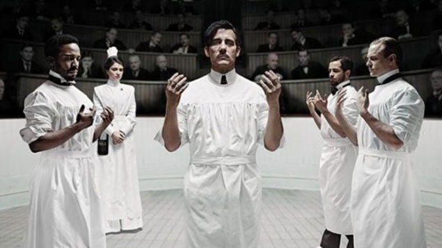 Top 50 TV Series The Knick