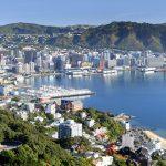 Wellington Movies