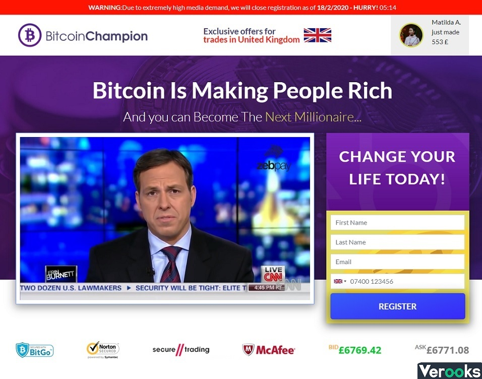 Bitcoin Era Review: Átverés vagy legit?